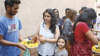 Photo of Bur Dubai Hindu temple reopens after fire