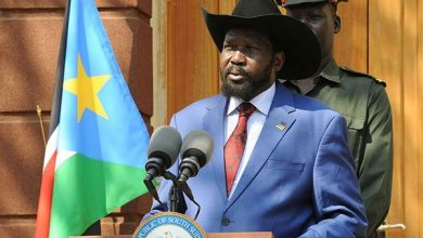 Photo of South Sudan govt agrees to reduce states to 10