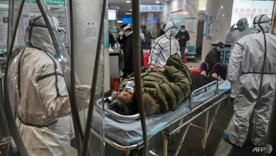 Photo of Wuhan coronavirus death toll rises to 259 in China with 46 new fatalities
