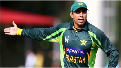 Photo of Former Pakistani cricketer jailed for spot-fixing