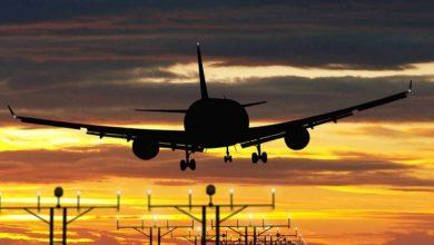 Photo of Passenger plane makes emergency landing in Kuwait
