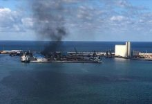 Photo of No Turkish ship attacked in Tripoli: Libyan gov't