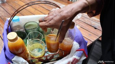 Photo of Indonesians turn to traditional remedies to fend off COVID-19