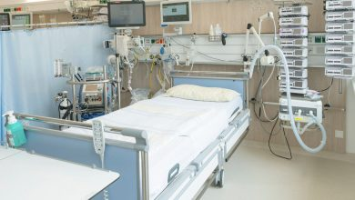 Photo of There Aren't Enough Ventilators to Cope With the Coronavirus