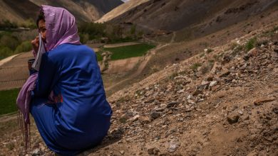 Photo of 'I Didn't Know Whether to Mourn or to Celebrate': An Afghan Reporter's Girlhood Education