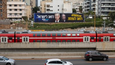 Photo of Israel's 'Zombie' Voters Stagger to a Third Election, but Figure on a Fourth