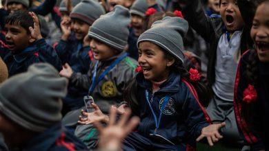 Photo of Nepal Makes Yoga Mandatory for Schoolchildren