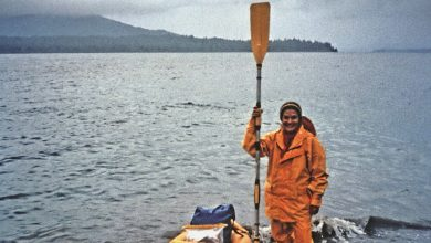 Photo of Overlooked No More: Audrey Sutherland, Paddler of Her Own Canoe