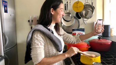 Photo of Cooking Through a Crisis With Grandma, Virtually