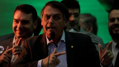 Photo of Gun Ownership Soars in Brazil Under Bolsonaro