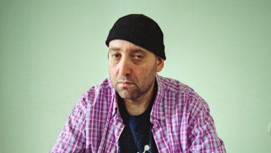 Photo of Matvey Natanzon, a.k.a. Falafel the Backgammon King, Dies at 51