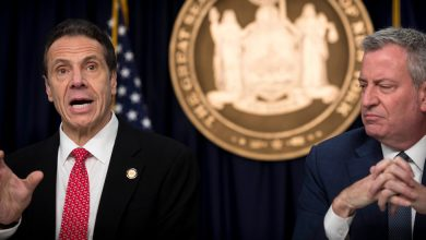 Photo of Coronavirus in N.Y.: Cuomo Confirms Second Case in the State