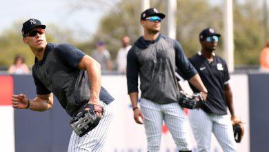 Photo of Yankees May Begin Season Without Aaron Judge or Giancarlo Stanton