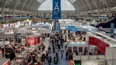 Photo of London Book Fair Canceled Over Coronavirus Fears