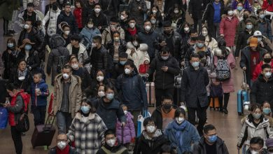 Photo of 10 Chinese Readers Share Their Stories of the Coronavirus Crisis
