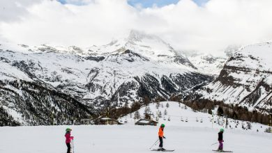Photo of 36 Hours in Zermatt – The New York Times