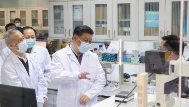 Photo of China Pushes Back as Coronavirus Crisis Damages Its Image