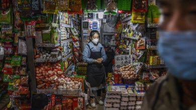 Photo of China May Be Beating the Coronavirus, at a Painful Cost