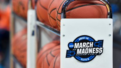 Photo of N.C.A.A. Weighs Using Fewer March Madness Venues Amid Coronavirus Outbreak