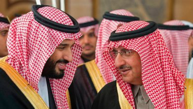 Photo of A 4th Saudi Prince Detained by Crown Prince Mohammed bin Salman