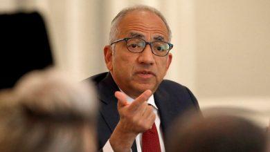 Photo of U.S. Soccer President Carlos Cordeiro Resigns