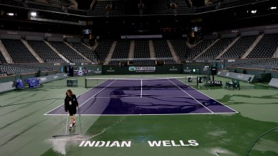 Photo of If Indian Wells Can Be Canceled, Is Any Sporting Event Safe?