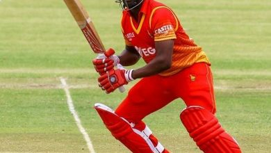 Photo of 'Magnificent' Tiripano caught me off guard with his batting – Williams
