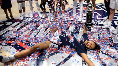 Photo of UConn? Worried? Not as Long as Auriemma Is in Charge