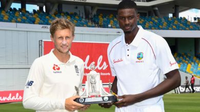 Photo of CWI offer to host England Test series in Caribbean