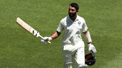 Photo of Cheteshwar Pujara unlikely to take further part in Ranji final due to back spasms