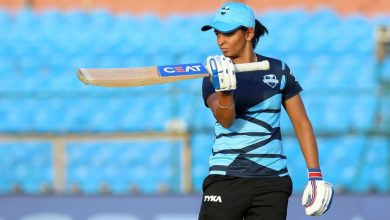 Photo of Knew from day one we would have to win all league games – Harmanpreet Kaur