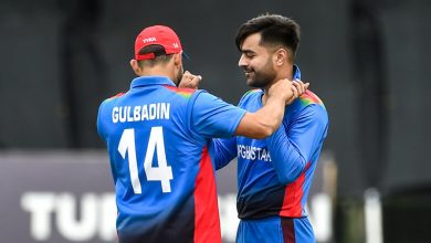 Photo of Recent Match Report – Afghanistan vs Ireland 1st T20I 2020