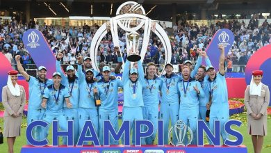Photo of World Cup 2019: ICC reveals £350m boost to UK economy