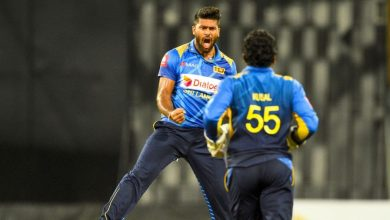 Photo of Recent Match Report – Sri Lanka vs West Indies 2nd T20I 2020
