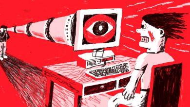 Photo of Muting Coronavirus Anger, China Empowers Its Internet Police