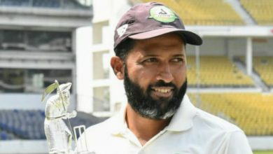 Photo of Wasim Jaffer, former India opener and domestic cricket giant, retires at 42