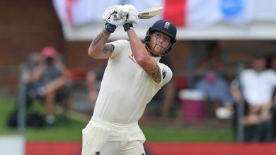 Photo of Abdominal strain rules Ben Stokes out of tour game in Colombo