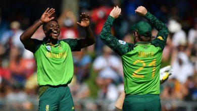 Photo of Recent Match Report – South Africa vs Australia 3rd ODI 2020