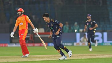 Photo of Recent Match Report – Peshawar Zalmi vs Quetta Gladiators, Pakistan Super League, 18th Match
