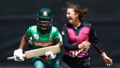 Photo of Recent Match Report – Bangladesh Women vs New Zealand Women, ICC Women's T20 World Cup, 13th Match, Group A
