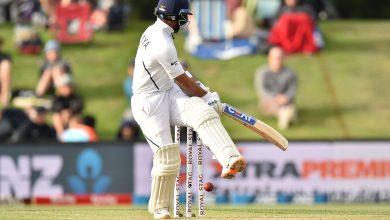 Photo of One bad game doesn't make us bad against short ball – Ajinkya Rahane