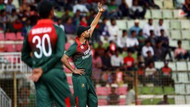 Photo of Recent Match Report – Bangladesh vs Zimbabwe 3rd ODI 2020