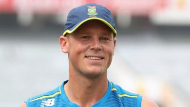 Photo of Maiden ODI call-up for George Linde as South Africa travel to India