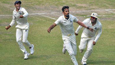Photo of Recent Match Report – Bengal vs Karnataka, Ranji Trophy, 2nd semi final