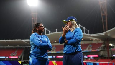 Photo of Recent Match Report – South Africa Women vs West Indies Women, ICC Women's T20 World Cup, 20th Match, Group B