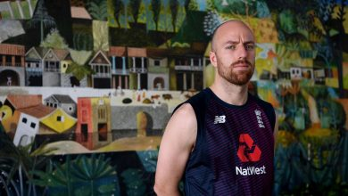 Photo of Jack Leach feared for his life after bout of sepsis on New Zealand tour