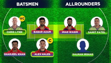 Photo of Fantasy Picks: Hales, Azam and more batsmen is the way to go