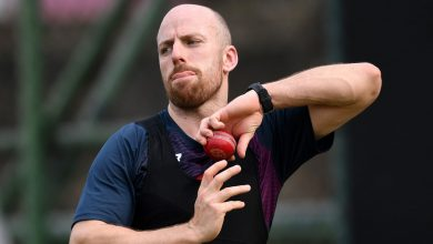 Photo of Jack Leach given chance to prove fitness after illness-plagued winter