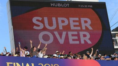 Photo of Hundred playing conditions: No Super Over in group games, DRS, strategy breaks