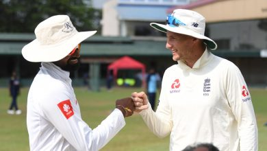 Photo of England Test schedule in spotlight as UK moves to COVID-19 'delay' phase